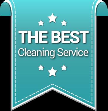 Cleaning Banner Aqua